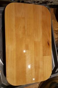 Oiled Board